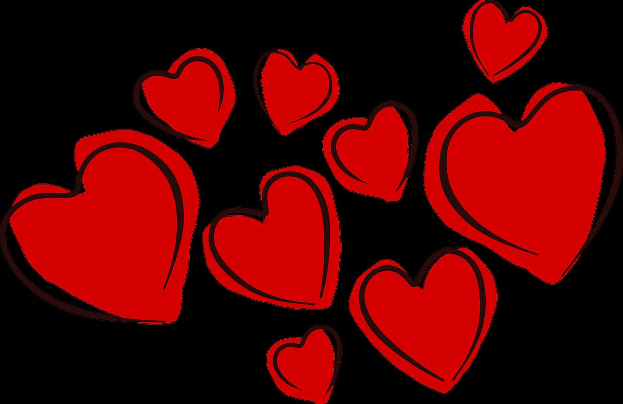 imagen de corazon - HD1280×830